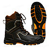 Ботинки с высоким берцем PERFECT PROTECTION р.44