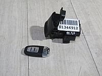 8K0909131D Замок зажигания для Audi Q5 8R 2008-2017 Б/У