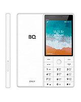 BQ BQ-2815 Only Белый