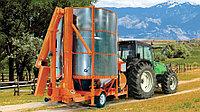 Сервис, ремонт и восстановление зерносушилок Agrex