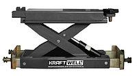 Траверса г/п 2000 кг. с ручным приводом KraftWell KRWJ2N