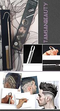 Ручка бритвенная