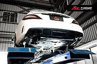 Выхлопная система Fi Exhaust на Mercedes-Benz W218 AMG CLS63, фото 1