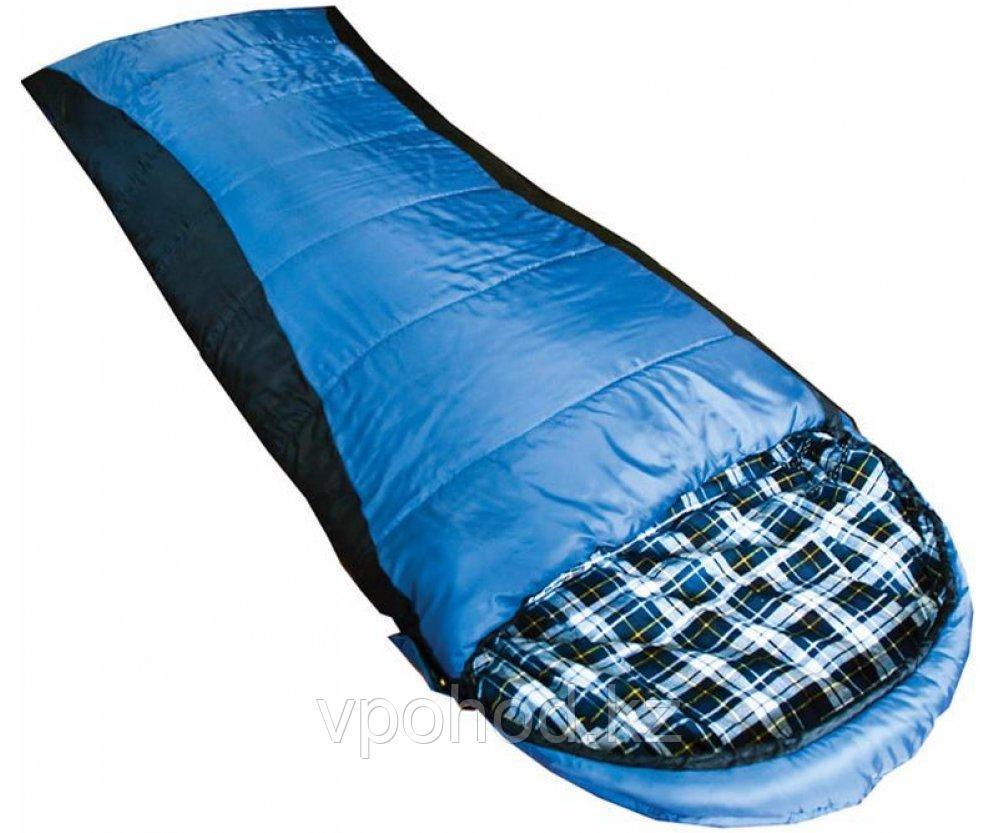 Спальный мешок 205*70 см (до -10°С)