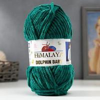 Пряжа 'Dolphin Baby' 100 полиэстер 120м/100гр (80331)