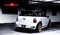 Выхлопная система Fi Exhaust на Mini Cooper Countryman S R60, фото 1