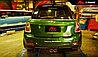 Выхлопная система Fi Exhaust на Mini Cooper S Cabrio R57