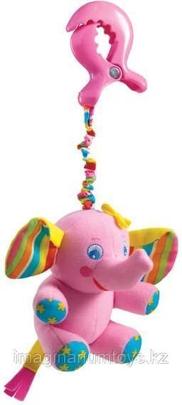 Развивающая игрушка для малышей Tiny Love Слоненок Элис