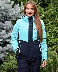 Женские горнолыжные костюмы