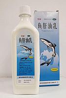 Омега 3 Euganyouru 500 ml.