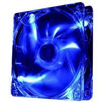 Вентилятор для корпуса Thermaltake Pure 12 LED Blue, CL-F012-PL12BU-A