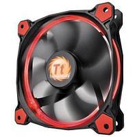 Вентилятор для корпуса Thermaltake Riing 14 LED Red, CL-F039-PL14RE-A