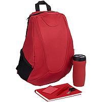Набор Daypack, красный, фото 1