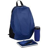 Набор Daypack, синий, фото 1