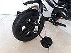 """Велосипед трехколесный детский """"Xgege"""" с родительской ручкой. Kaspi RED. Рассрочка, фото 8"""