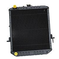Радиатор, isuzu, n70, 8971824230