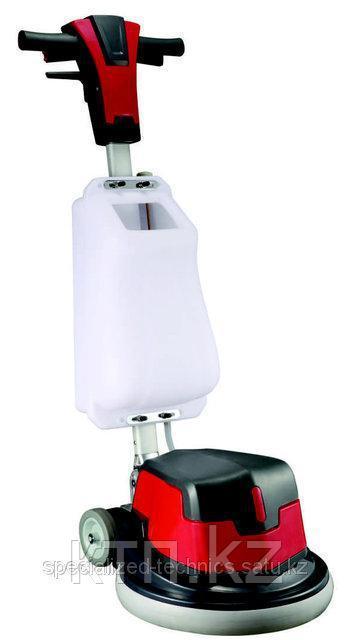 Роторная однодисковая машинка  МСL
