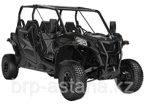 Мотовездеход MAVERICK SPORT MAX DPS 1000R ABS 2021 INT