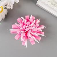 Декор для творчества 'Астра с острыми лепестками' розовая (комплект из 30 шт.)