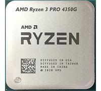 Процессор AMD Ryzen 3 PRO 4350G