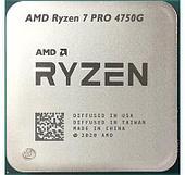 Процессор  AMD Ryzen 7 PRO 4750G