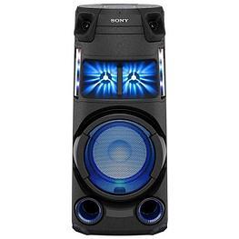 Музыкальный центр Sony / MHCV43D.RU1