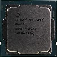Процессор Intel Pentium G6400