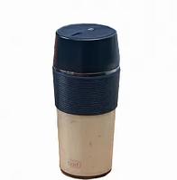Соковыжималка Xiaomi Bo's Bud Portable Juice Cup (синий, портативный)