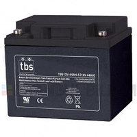 Аккумулятор Tuncmatik TBS 12V-44AH-5 (TSK1967)