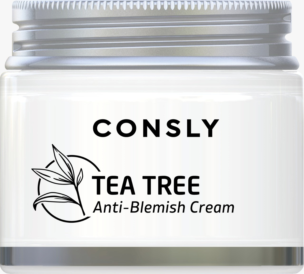 Consly Крем с Чайным деревом Tea Tree Cream 70мл.
