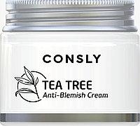 Consly Крем с Чайным деревом Tea Tree Cream 70мл., фото 1
