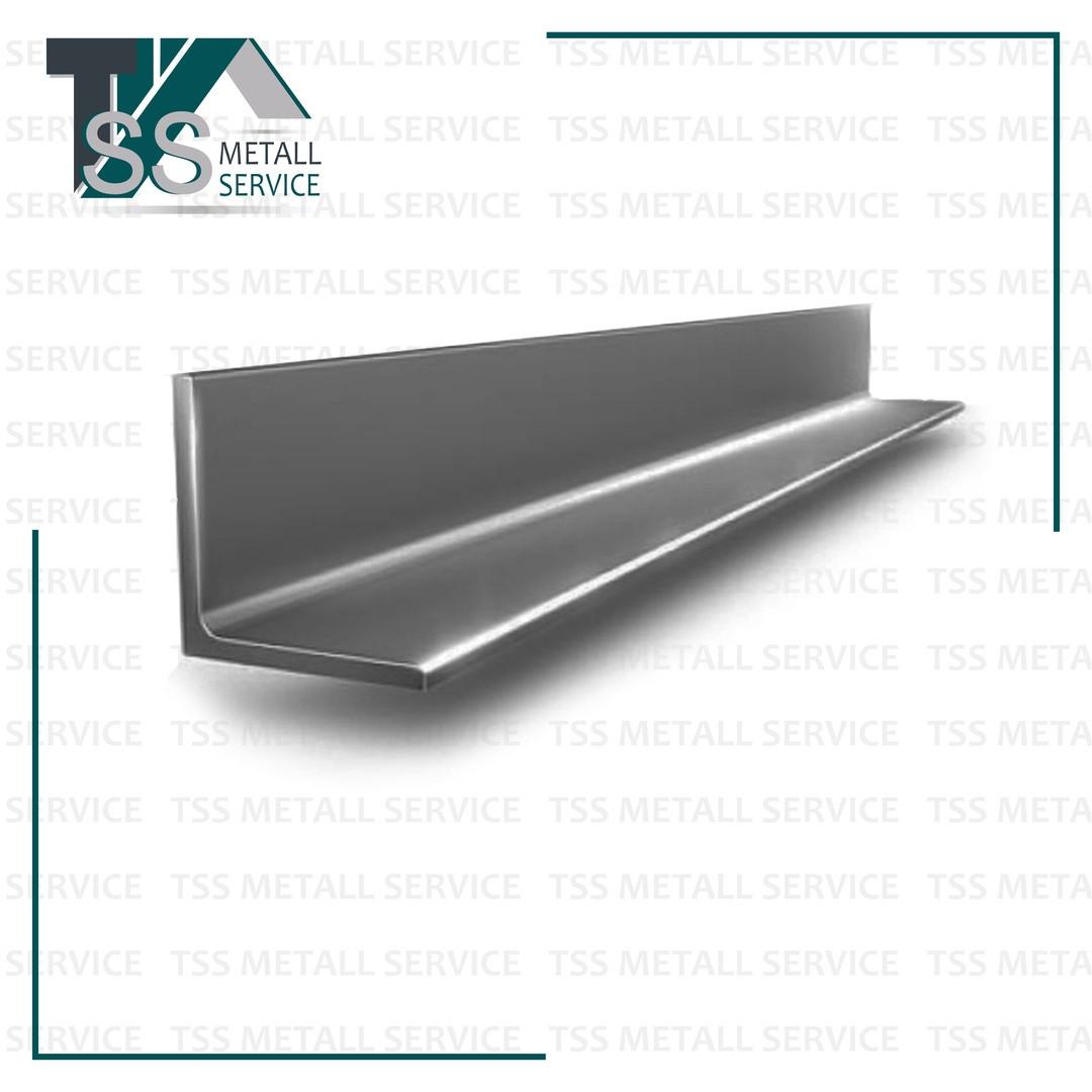 Уголок 70х70х6 сталь 3