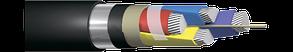 АВБбШв 3*10+1*6 кабель силовой с оболочкой из ПВХ пластиката