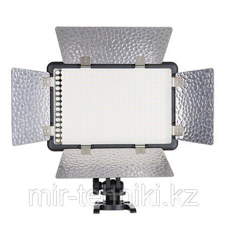 Накамерный свет светодиодный Godox LED 308C II
