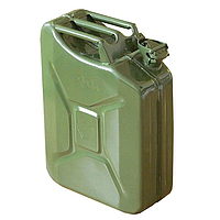 Канистра для ГСМ металлическая, 20л