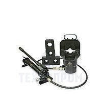 Пресс ручной гидравлический РОСТ ПРГ2-1000 (с насосом)