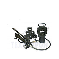 Пресс ручной гидравлический РОСТ ПРГ2-630 (с насосом)