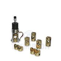 Пресс ручной гидравлический РОСТ ПРГ2-630П (без насоса)