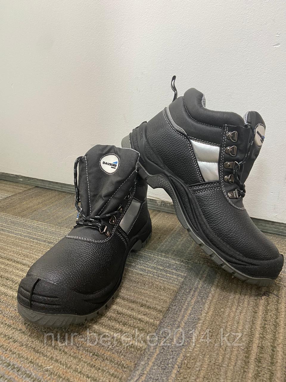 Ботинки Даучер с МП демисезон - фото 3