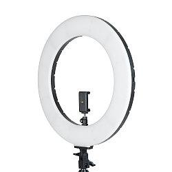 Осветитель кольцевой Falcon Eyes BeautyLight 480G LED