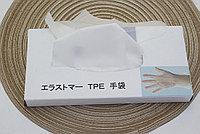 Перчатки термопластэластомер (TPE)-КИТАЙ (контейнерная отгрузка)