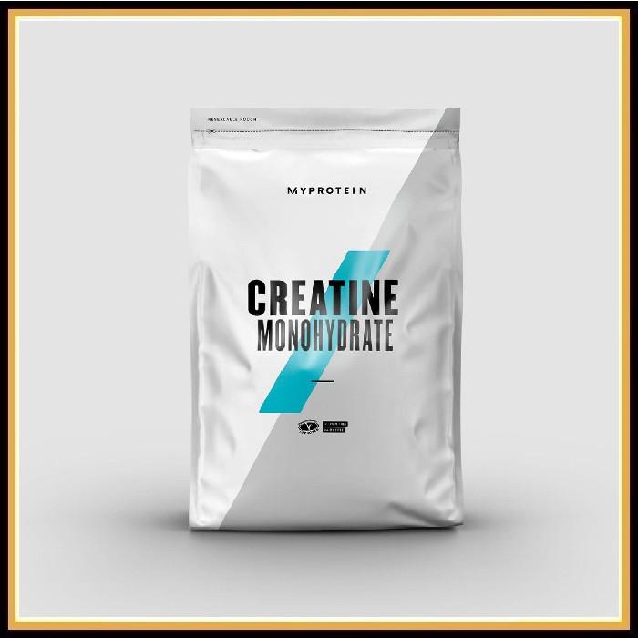 Myprotein Creatine Monohydrate 500гр