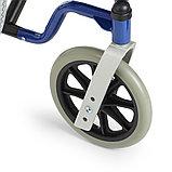 Кресло-коляска для инвалидов Армед H 040 с подушкой сиденья (18 дюймов), фото 6