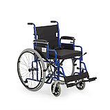 Кресло-коляска для инвалидов Армед H 040 с подушкой сиденья (18 дюймов), фото 5
