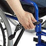 Кресло-коляска для инвалидов Армед H 040 с подушкой сиденья (18 дюймов), фото 10