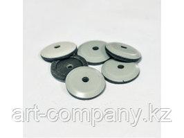 Шайбы для поликарбоната (металлические)