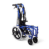 Кресло-коляска Армед Н 032C (для детей-инвалидов и детей с ДЦП), фото 2