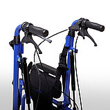 Кресло-коляска Армед Н 032C (для детей-инвалидов и детей с ДЦП), фото 4