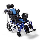 Кресло-коляска Армед Н 032C (для детей-инвалидов и детей с ДЦП), фото 3