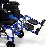 Кресло-коляска Армед Н 032C (для детей-инвалидов и детей с ДЦП), фото 9